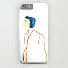 Deliberation Slim Case iPhone 6s