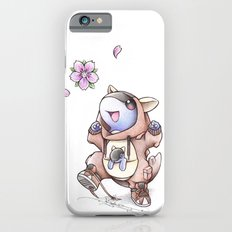 I'll Keep you Safe Slim Case iPhone 6s
