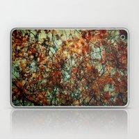 Rusty Spring Laptop & iPad Skin
