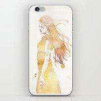 small piece 50 iPhone & iPod Skin