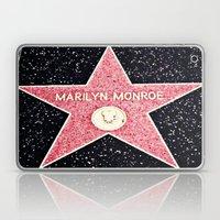 Walk of Fame Laptop & iPad Skin