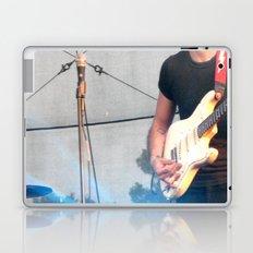 Albert Hammond Jr. - The Strokes Laptop & iPad Skin