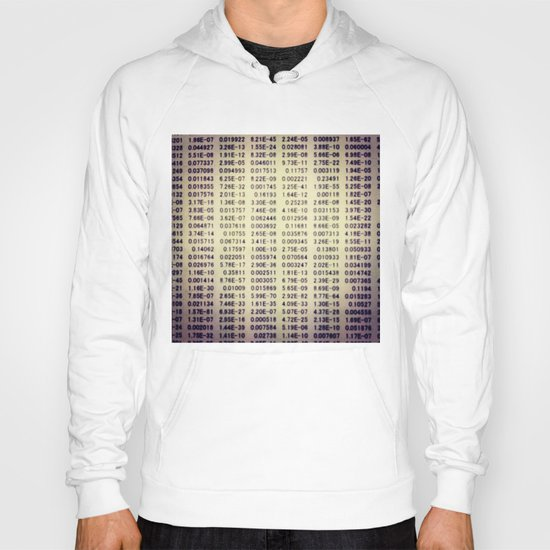 Artificial Intelligence Hoody