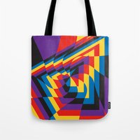 Kill That Noise Tote Bag