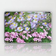 mellow meadow Laptop & iPad Skin