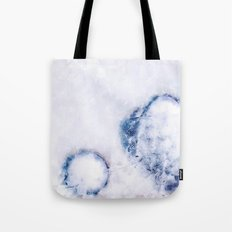 Freedom, still-life. Tote Bag