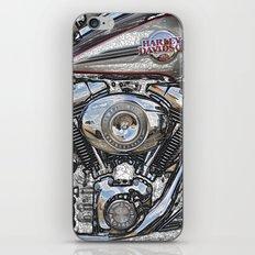 HD iPhone & iPod Skin