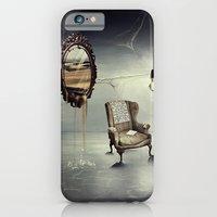 Reflection of truth iPhone 6 Slim Case