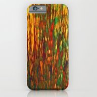 iPhone & iPod Case featuring Autumn by Lillianhibiscus