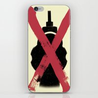 XGUNSX iPhone & iPod Skin