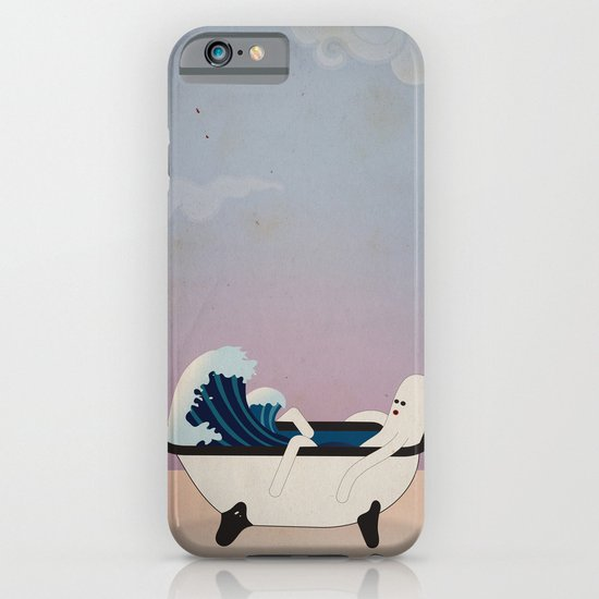 o n d a t a iPhone & iPod Case
