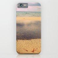 iPhone & iPod Case featuring Profundidades by MundanalRuido