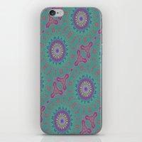 Boho Summer iPhone & iPod Skin