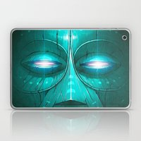 Tribe Laptop & iPad Skin