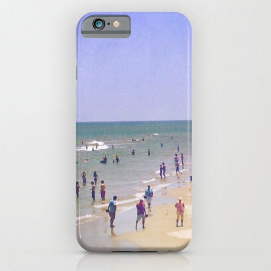 Life Is Better At the Beach iPhone & iPod Case