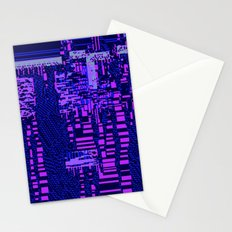 taintedcanvas162 Stationery Cards