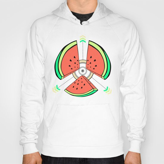 take a piece for peace Hoody