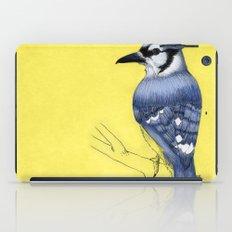 Blue Jay iPad Case