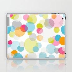 Multi dots Laptop & iPad Skin