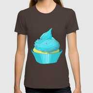 T-shirt featuring Cupcake by Tiffato3