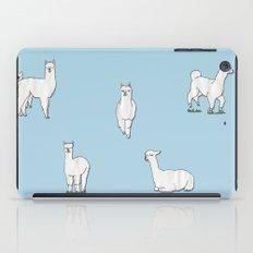 Alpaca iPad Case