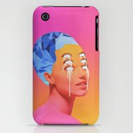 Eve iPhone (3g, 3gs) Slim Case