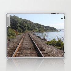 A little R&R Laptop & iPad Skin