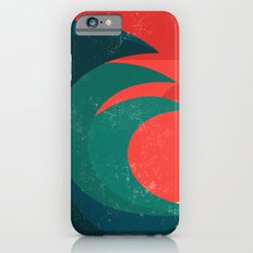 The wild ocean Slim Case iPhone 6s