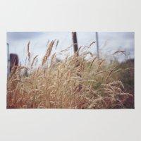 Grass Rug