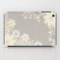Fresh Beginnings iPad Case