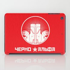 Cherno Alpha iPad Case