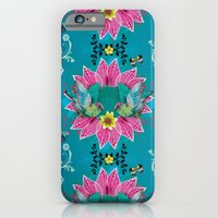 iPhone & iPod Case featuring China Fairytale by Million Dollar Design