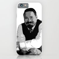 Braxton Beauregard III iPhone 6 Slim Case