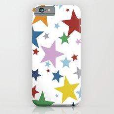 Stars Multi Slim Case iPhone 6s
