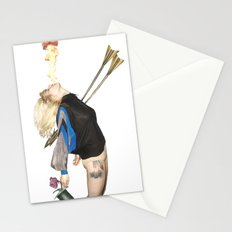 The Nature Of Things Stationery Cards