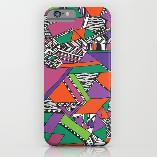 * GAAGII Jangle  iPhone & iPod Case