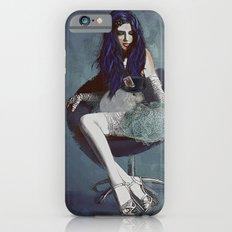 Ask Alice Slim Case iPhone 6s