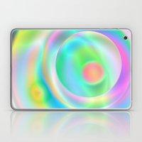 Color Spheres Laptop & iPad Skin