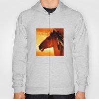HORSE - Apache Hoody