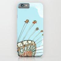 La Fete Foraine iPhone 6 Slim Case