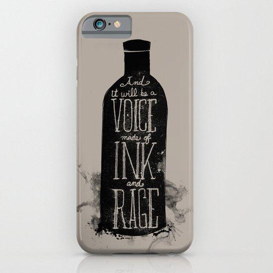 Rum Diary iPhone & iPod Case
