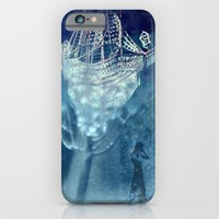 iPhone & iPod Case featuring Leaving the dream behind by Marianna Tankelevich