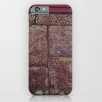 Peakaboo iPhone 6 Slim Case