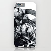 iPhone & iPod Case featuring Aries by S.G. DeCarlo