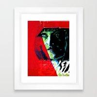 HoodooChile Framed Art Print