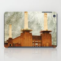 Battersea Power Station … iPad Case