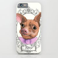 Chihuahua - Tuna  iPhone 6 Slim Case