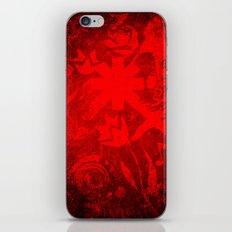 Chili Covers iPhone & iPod Skin