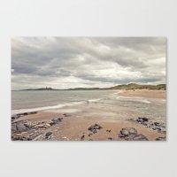 Embleton Bay Canvas Print