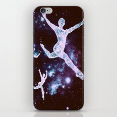 Dancing in the Stars iPhone & iPod Skin